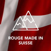 Rádio ROUGE MADE IN SUISSE