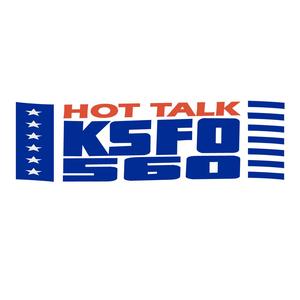 Rádio KSFO - Hot Talk 560 AM