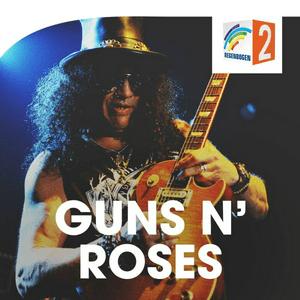 Rádio Radio Regenbogen - Guns N' Roses