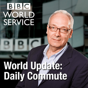 Podcast World Update: Daily Commute