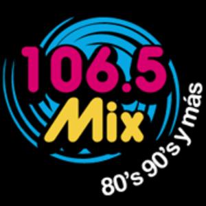 Mix 106.5 FM