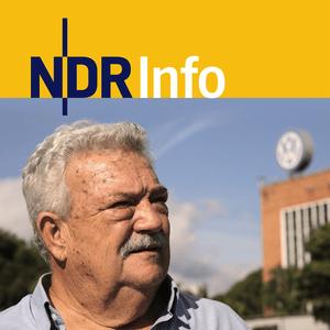 Podcast NDR Info - Komplizen? VW und Brasiliens Militärdiktatur