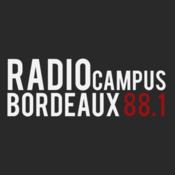 Rádio Radio Campus Bordeaux