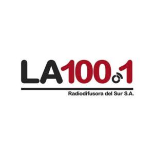 Rádio La Cien Punto Uno (100.1) FM