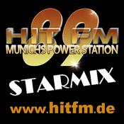 Rádio 89 HIT FM - STARMIX