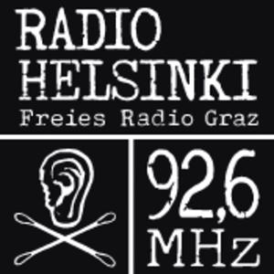 Rádio Radio Helsinki