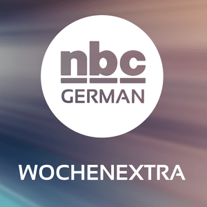 Podcast NBC Das Wochenextra