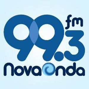 Rádio Radio Nova Onda 99.3 FM