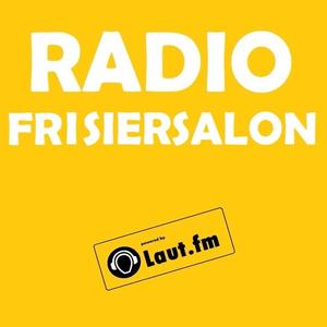 Rádio Radio Frisiersalon