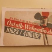 Rádio ostalb-webradio