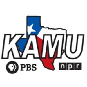 Rádio KAMU Texas HD-1