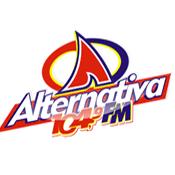 Rádio Rádio Alternativa 104.9 FM