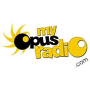 Rádio myopusradio.com - Platform 2