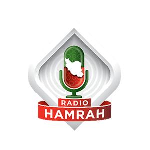 Rádio Radio Hamrah 100.3 FM HD3