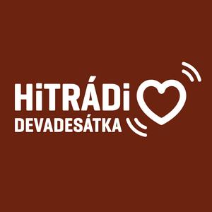 Rádio Hitrádio Devadesátka