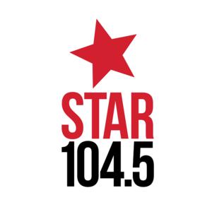 Rádio 2GOS - Star 104.5 FM