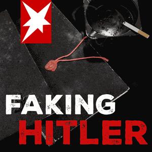 Podcast Faking Hitler