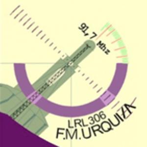 Rádio FM Urquiza