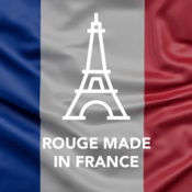 Rádio ROUGE MADE IN FRANCE