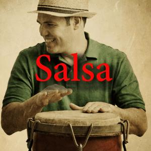 Rádio CALM RADIO - Salsa