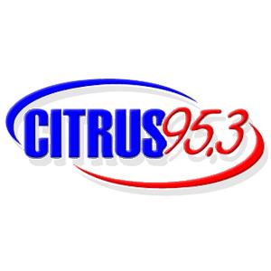 Rádio WXCV - Citrus 95.3 FM