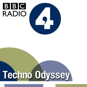 Podcast Techno Odyssey
