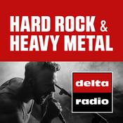 Rádio delta radio Hard Rock & Heavy Metal (Föhnfrisur)