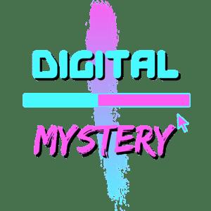 Podcast Digital Mystery