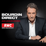 Podcast RMC - Bourdin Direct
