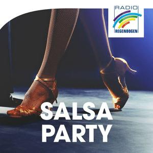 Rádio Radio Regenbogen - Salsa-Party