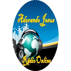 Rádio Rádio Online Adorando Jesus