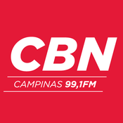 Rádio Rádio CBN Campinas 99.1 FM