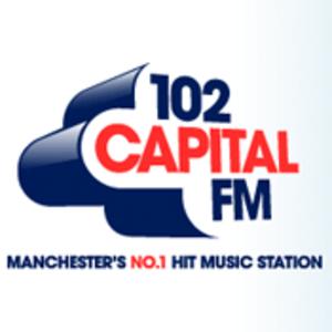 Rádio Capital FM Manchester