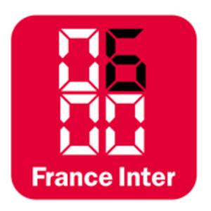 Podcast France Inter - Journal de 06h