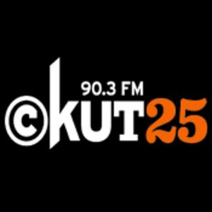Rádio CKUT 90.3 FM